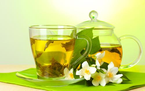 Best green tea brand for fat burning