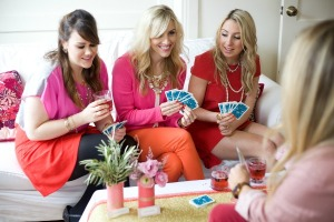 Valentines Day Party Games for Adults