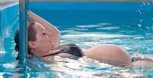Aqua Workout For Pregnant Women