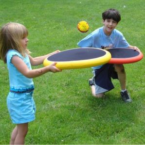 Best Outdoor Sports Game For Kids