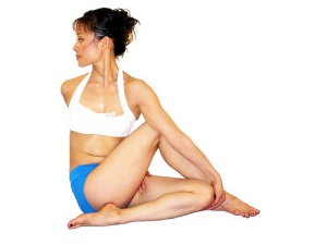 Bikram Yoga Poses For Weight Loss