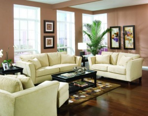 Style your living room with Feng Shui