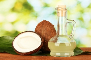 Benefits Of Coconut Oils For Health