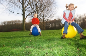 Benefits Of Outdoor Play For Kids