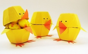 Easter Activities for Kids 2014