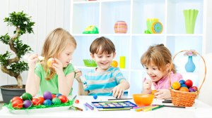 Easter Games for Kids and Adults