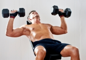 The Best Chest Exercises For Men