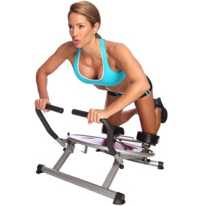 Top 5 Most Effective Abdominal Exercises Equipment