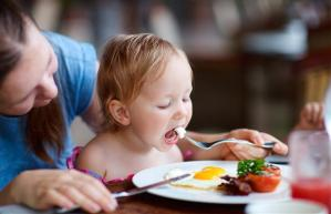 High-Protein Breakfast Ideas for Kids