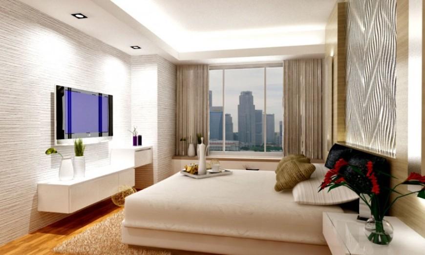 Home Interior Design Ideas For Apartments