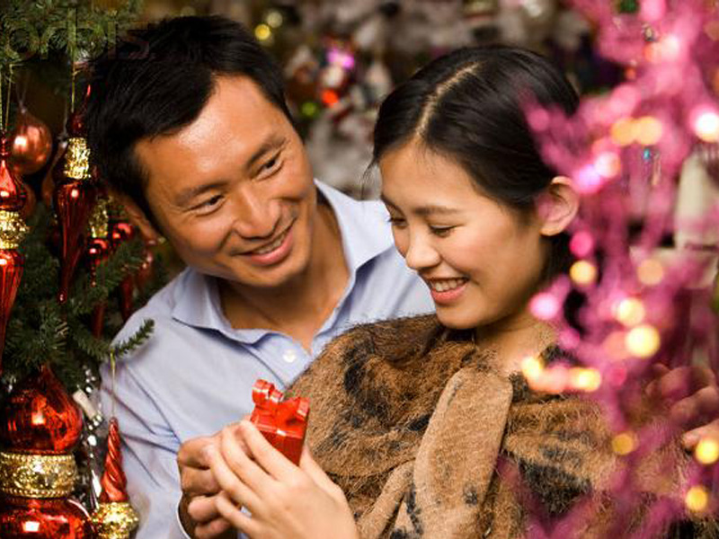 Best Christmas Gift For Wife 2014 Best Christmas Gifts for Your Wife ...