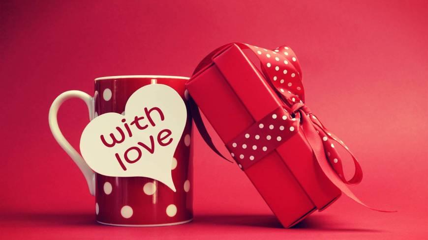 Valentines Day Gifts For Boyfriend 2015
