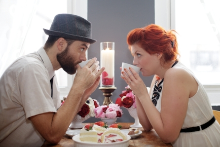 Valentines Day Party Ideas For Couples