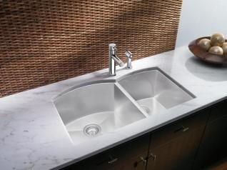 Choose The Best Stainless Steel Kitchen Sink