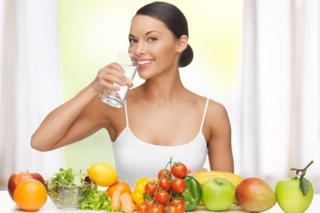 Healthy Detox Diets