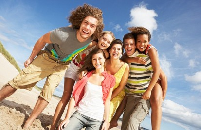 Top 6 Summer Activities For Teens