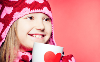 Valentine's Day Activities for Kids 2015
