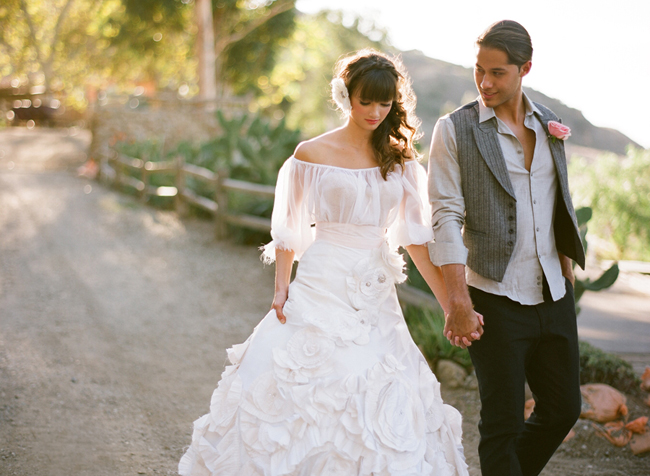 Spanish Wedding Traditions & Culture – lifestyle tweets