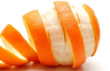 Fruit Peel For Better Health