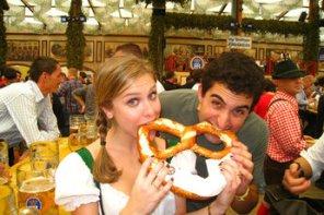 Food Festivals Around The World