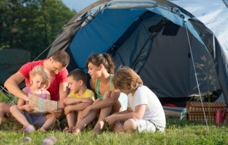 Family Camping Trip IdeasFamily Camping Trip Ideas