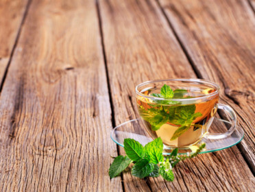 Herbal Teas for Better Digestion